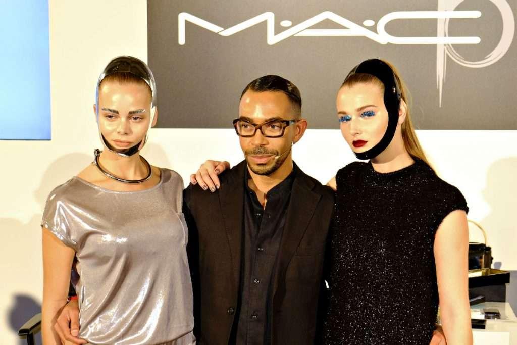 AreaDomani presente all'evento riservato MAC Cosmetics