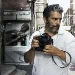Davide Marcesini: fotografia e scrittura, binomio perfetto