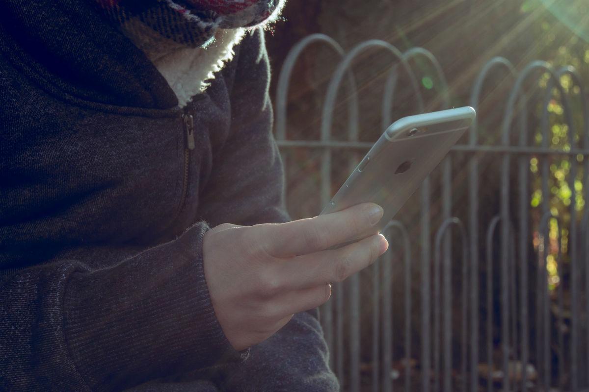 Fotografia e smartphone ecco perché scegliere l'iPhone 6S