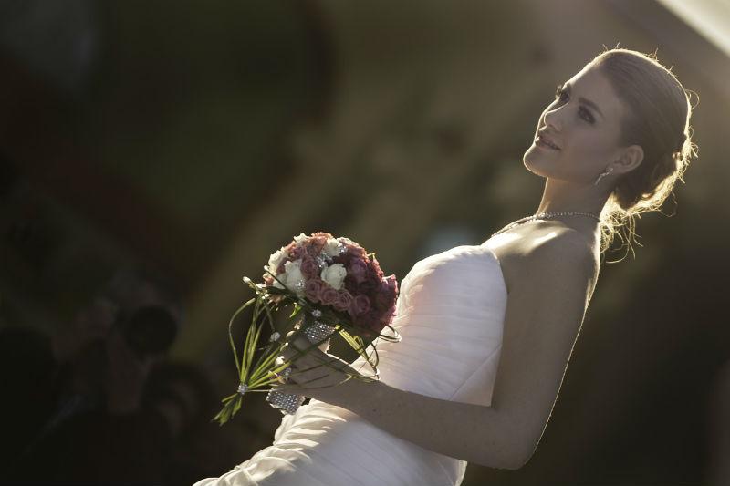 Trucco professionale per matrimonio