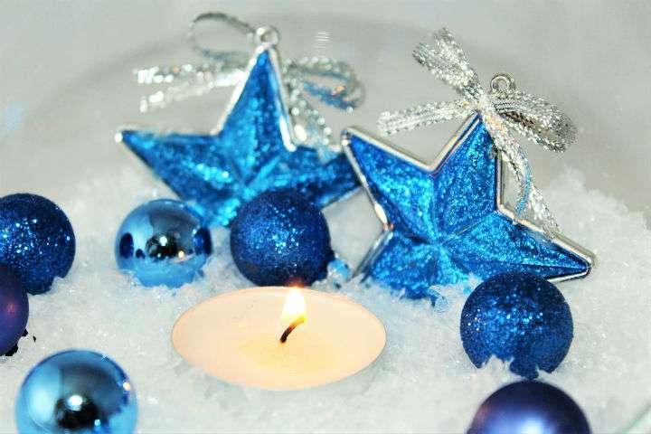 Idee per Natale: come arredare casa - Area Domani