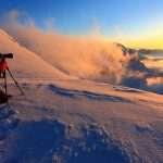 Fotografia di paesaggio: il segreto? Rompere le regole