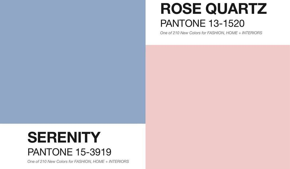 pantone 2016: come scegliere i brand color