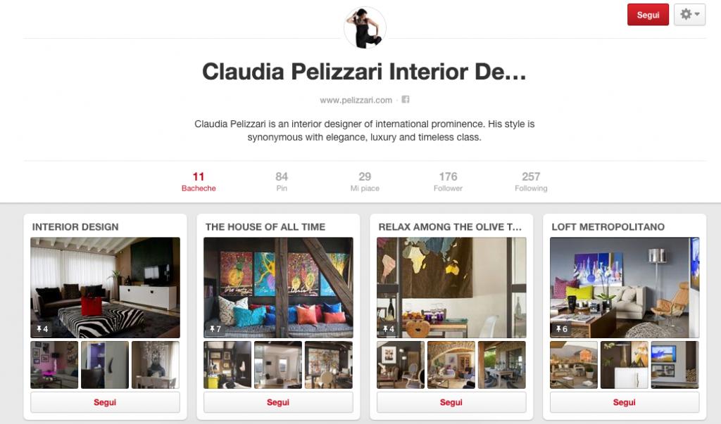 Portfolio moda esempi dk48 regardsdefemmes for Programmi per interior design