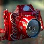 Coca Cola: uno sguardo attraverso una bottiglia