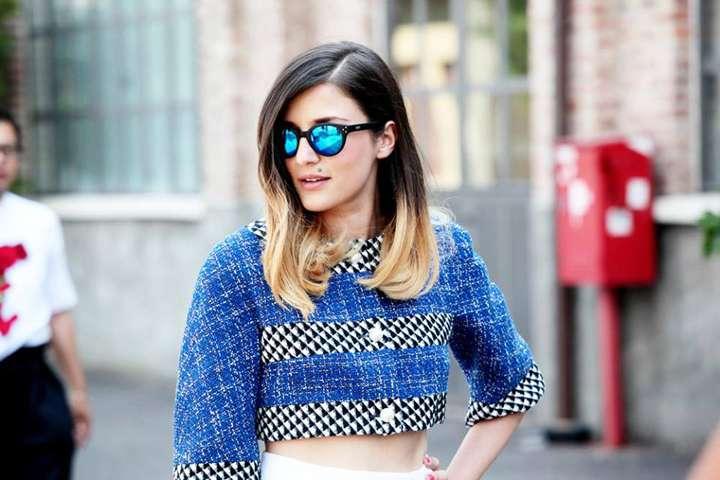 5 fashion blogger italiane da seguire su instagram: Eleonora Carisi