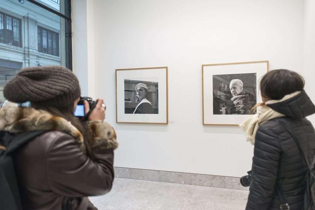 Henri e gli altri & Viviam Maier: fotografia in mostra