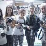 Fotografia sportiva: al derby con Frank Borsarelli