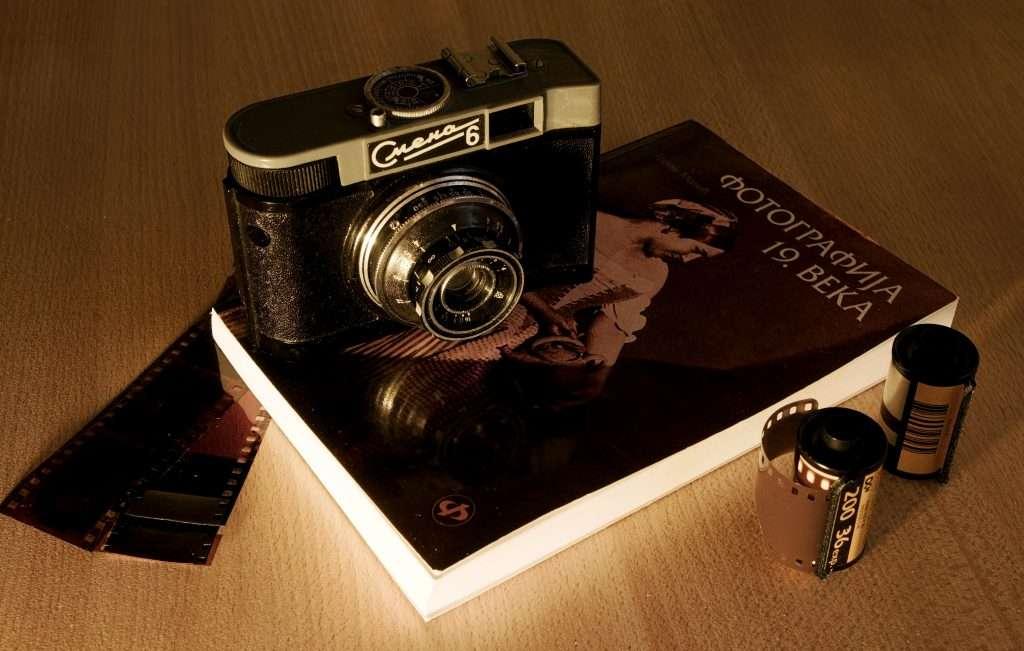 fotografia migliori libri