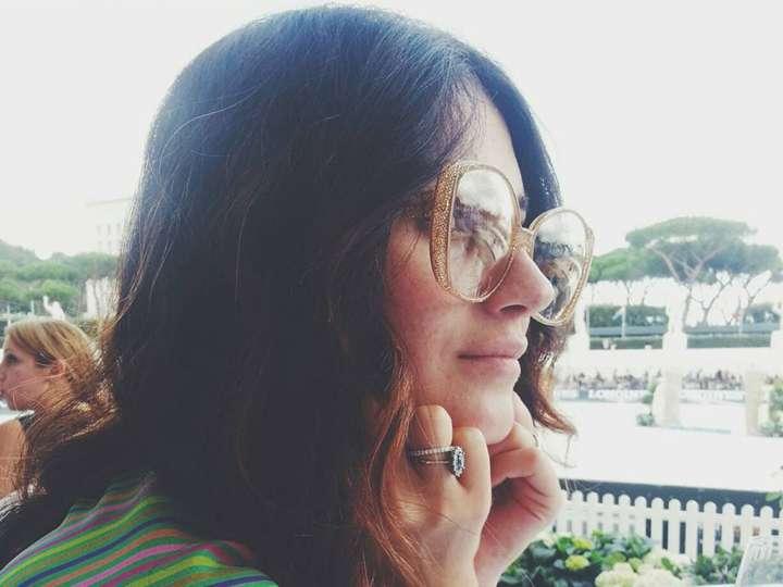 5 fashion blogger italiane da seguire su instagram: Eleonora Della Guardia