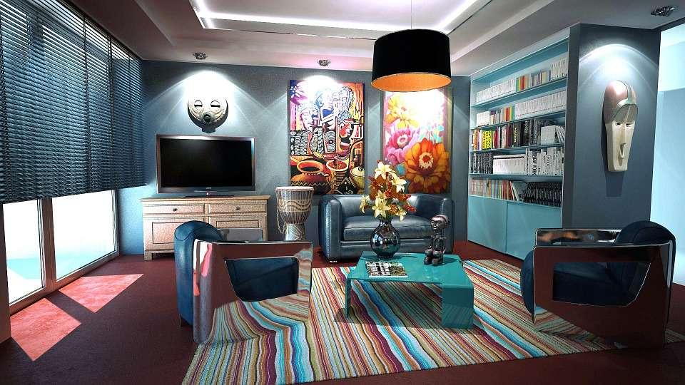 10 citazioni dai pi grandi maestri di interior design for Interior design famosi