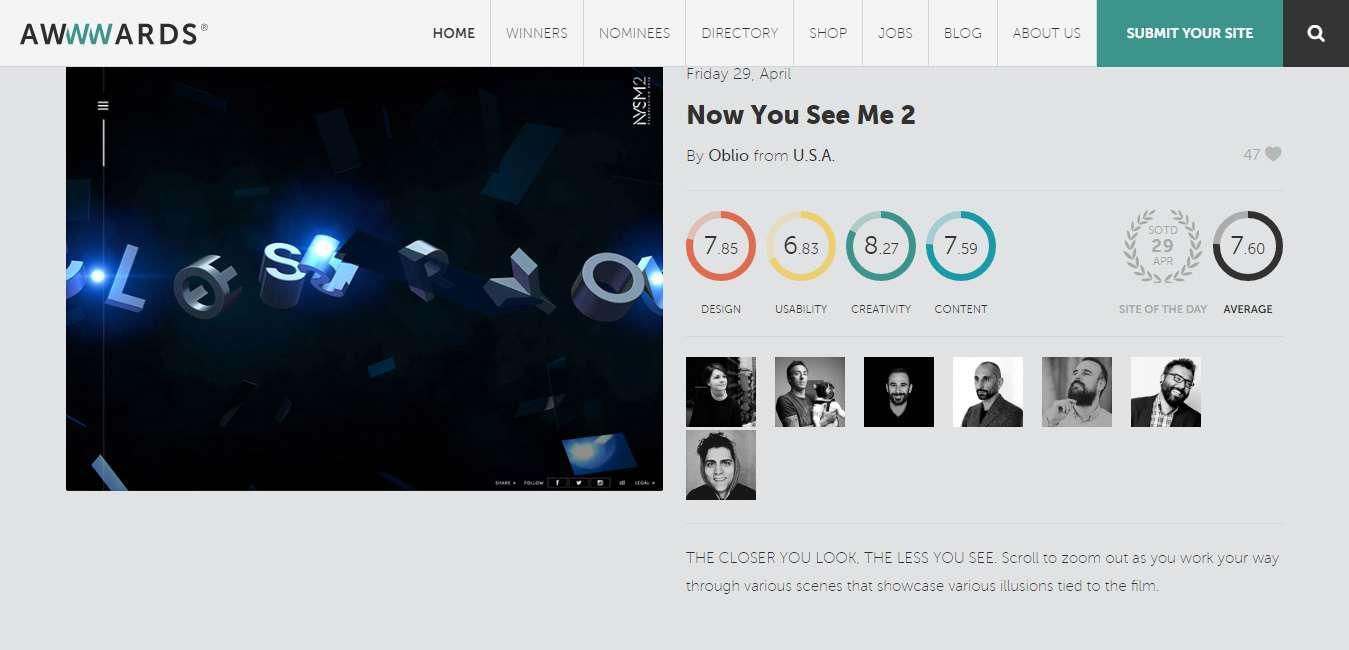 blog di web design 2