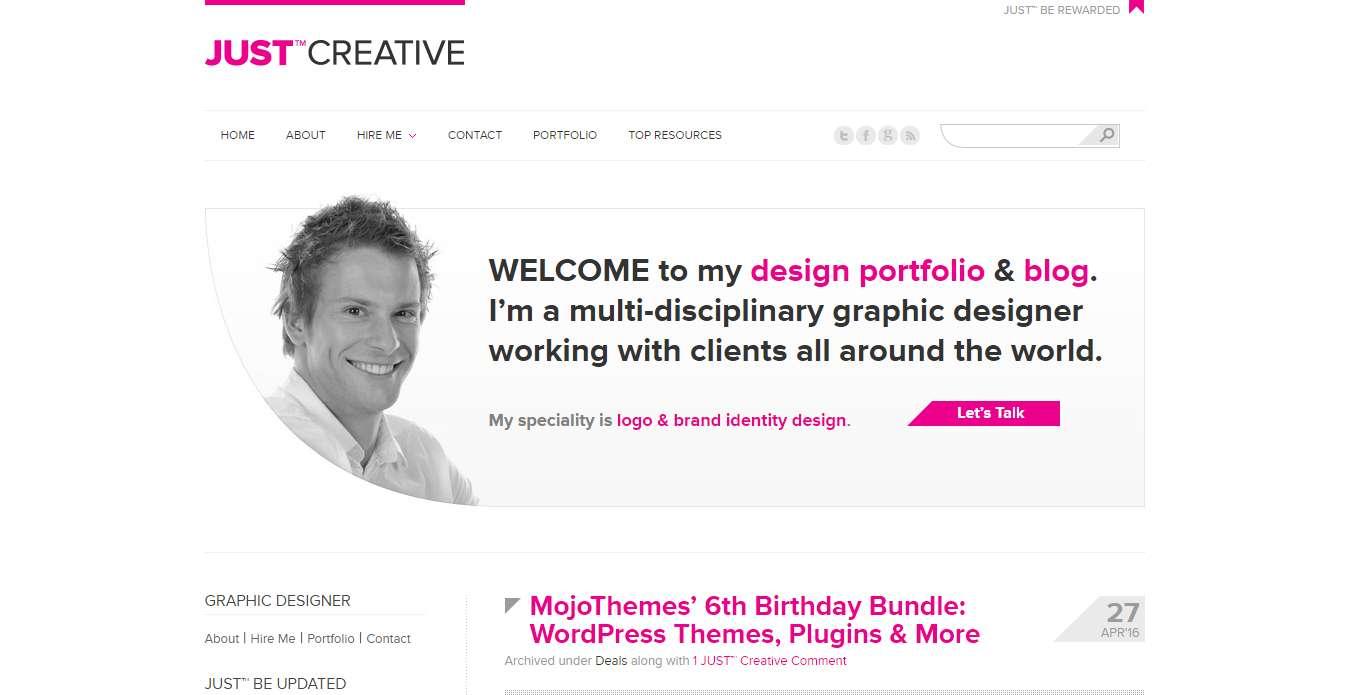 blog di web design 5