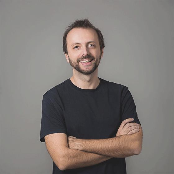 Adobe Certified Expert Lorenzo colloreta