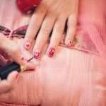 5 idee per la nail art di primavera