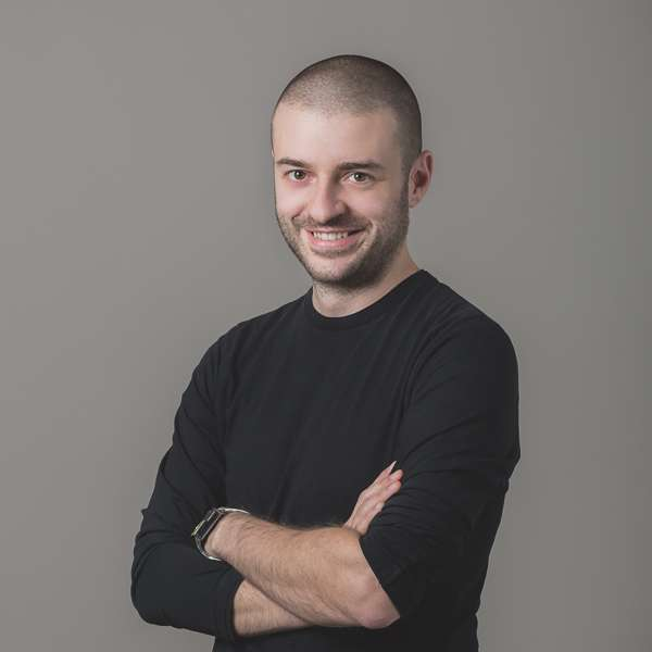 Adobe Certified Expert Paolo Baccolo