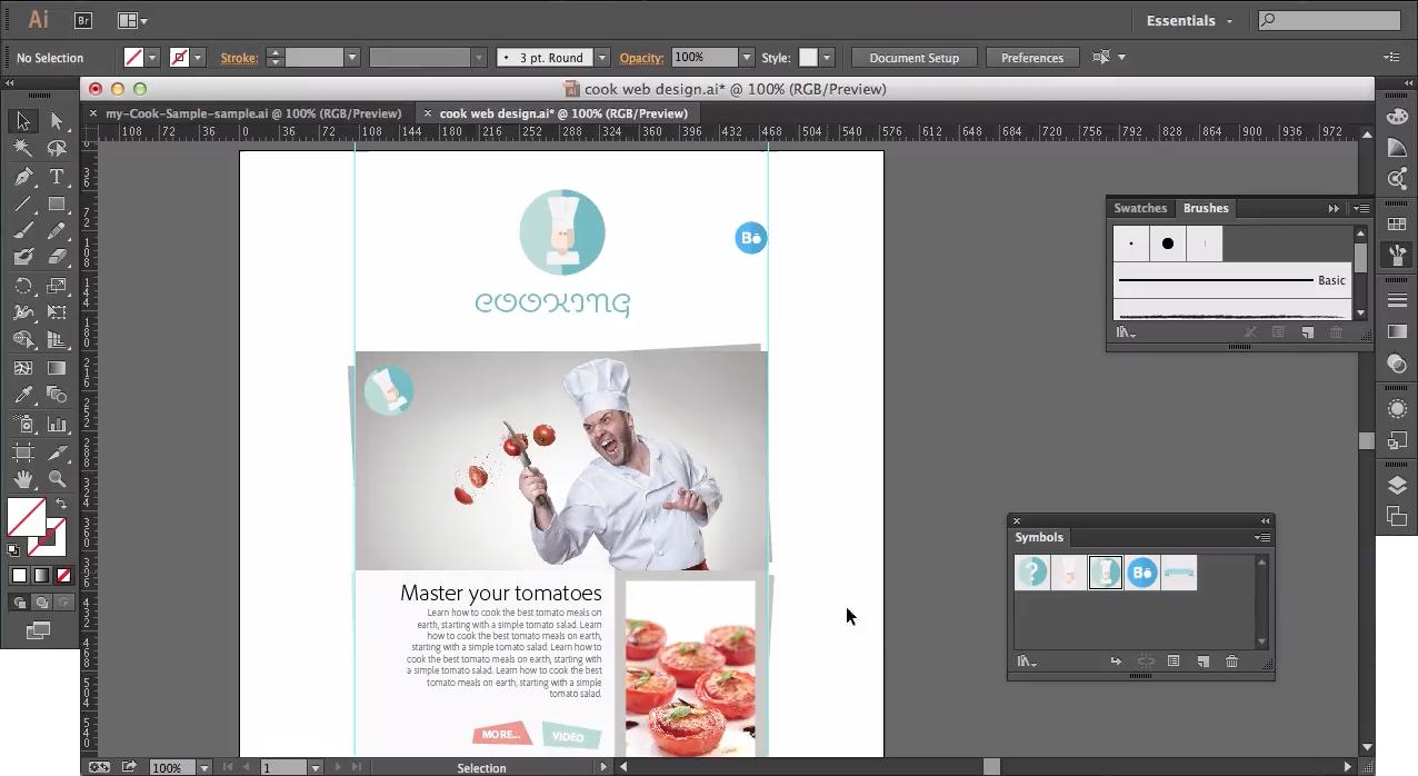Photoshop Illustrator Etc Conosciamo Meglio La Suite Adobe