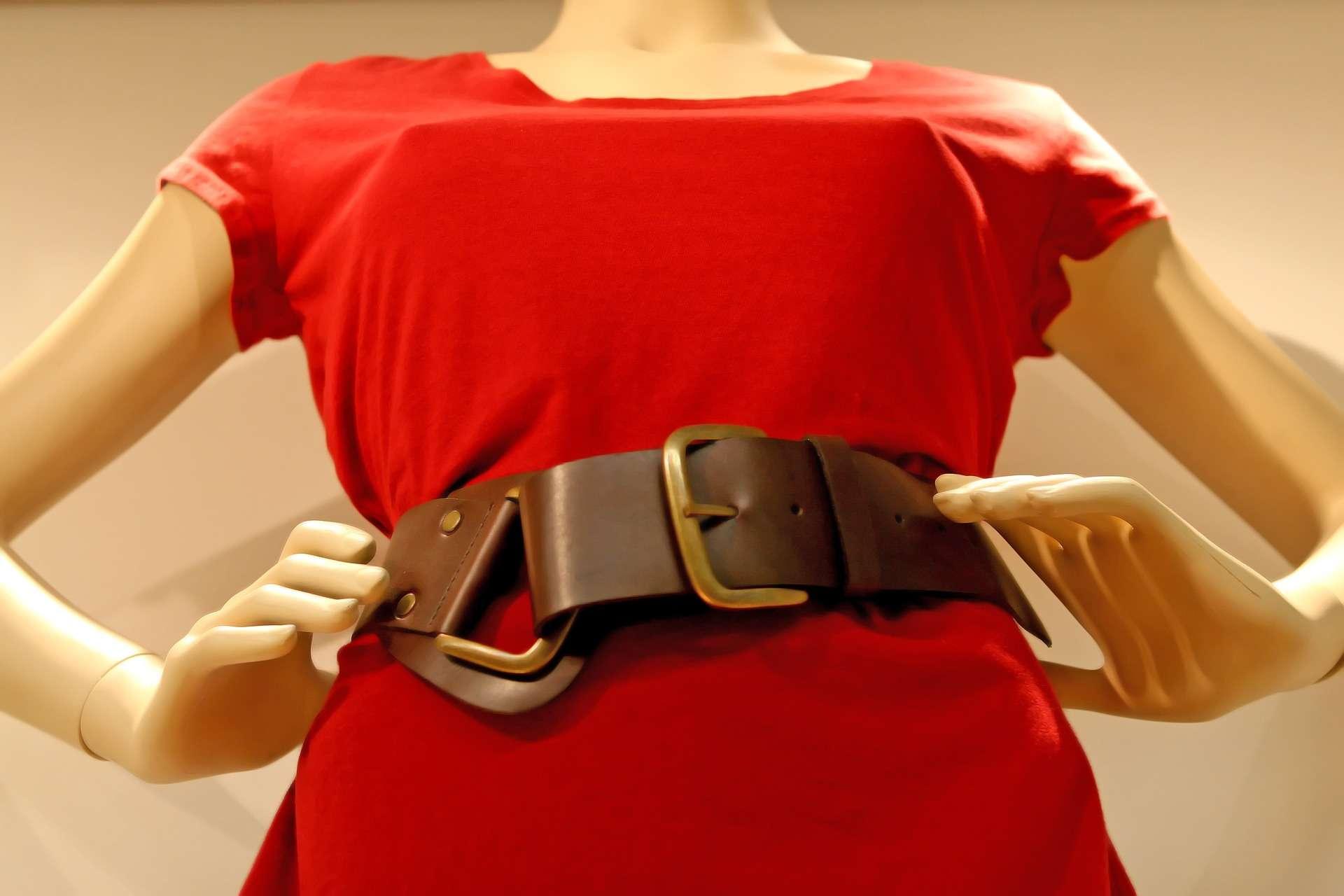 il lavoro della sarta modellista