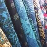 Moda: come si chiamano i pattern?