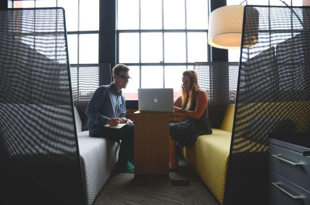 non devi lavorare solo per diventare imprenditore di te stesso