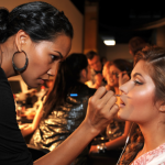Make-up: lavorare nei backstage di moda