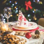 Consigli di galateo per una tavola impeccabile durante le feste!
