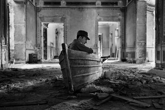 La mostra fotografica di Giorgio Musinu allievo di AreaDomani