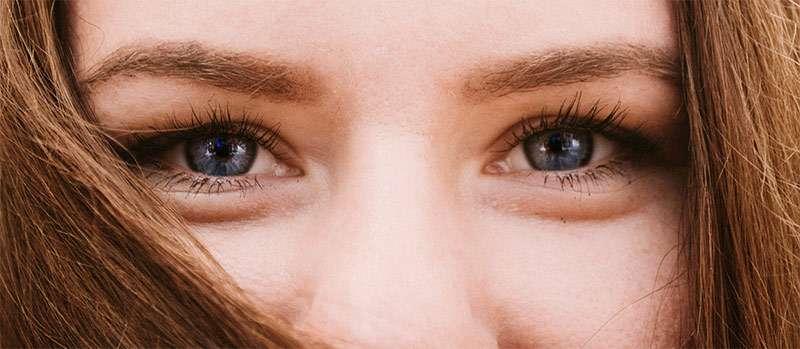 come truccare occhi piccoli