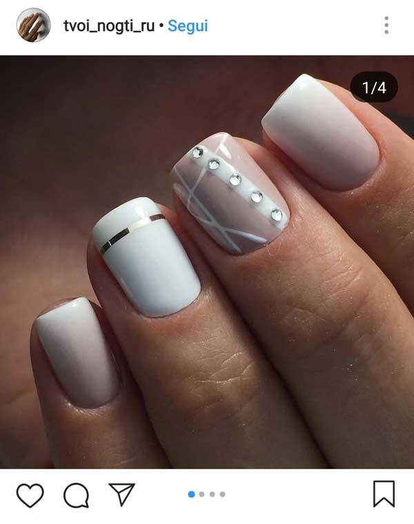 Ricorda che le unghie rosse o bordeaux sono un evergreen che potrai sempre  utilizzare! Esprimono potere, classe e femminilità. Questi colori non  passeranno