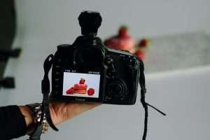 regole per fare una buona foto