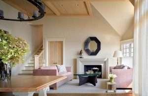 Interior designer di successo thad hayes