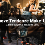 Tendenze make-up: cosa abbiamo visto all'ultima Fashion Week a Milano