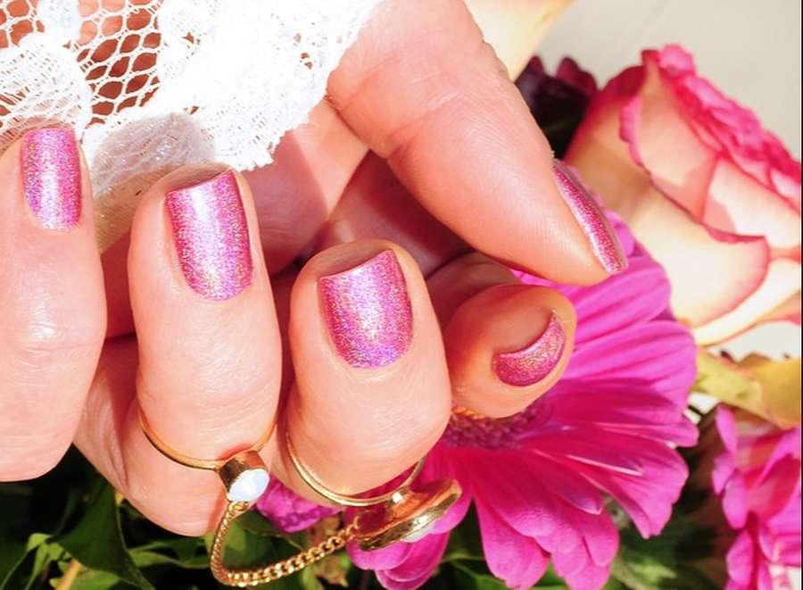 tecniche di nail art