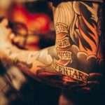 Gli stretch marks tattoo per coprire le smagliature funzionano?
