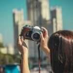 Come impostare l'autoscatto su una macchina fotografica