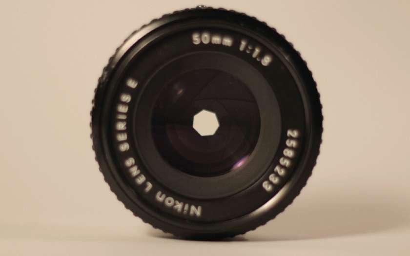 Come impostare il diaframma della macchina fotografica