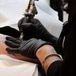 Qual è il significato del tatuaggio con farfalle?