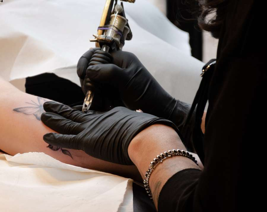 Significato del tatuaggio a Farfalla