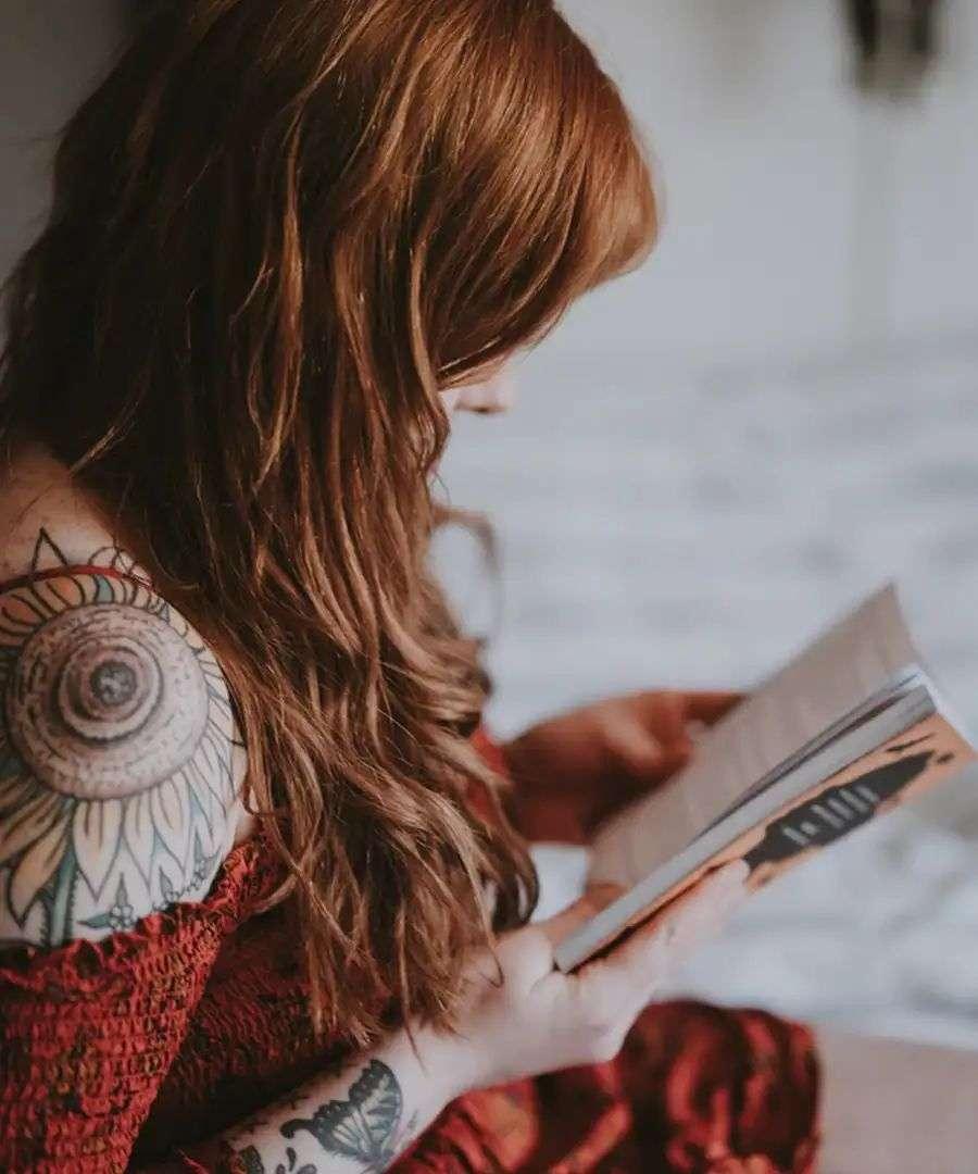 Significato del tatuaggio con i girasoli