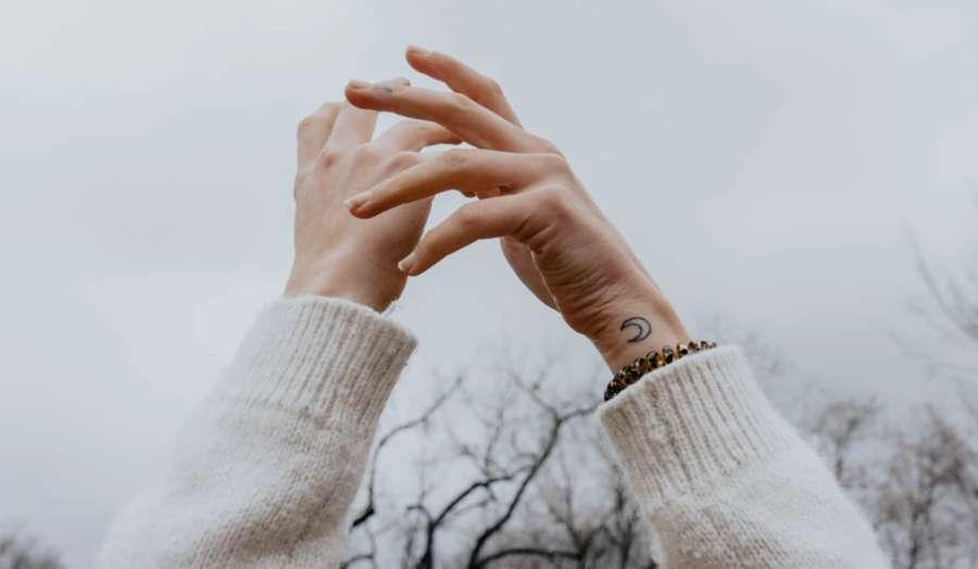 Significato del tatuaggio con la Luna