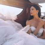 Come diventare indossatrice di abiti da sposa