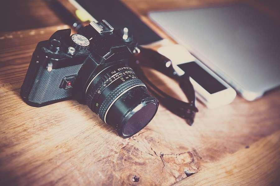 Come diventare un fotografo freelance